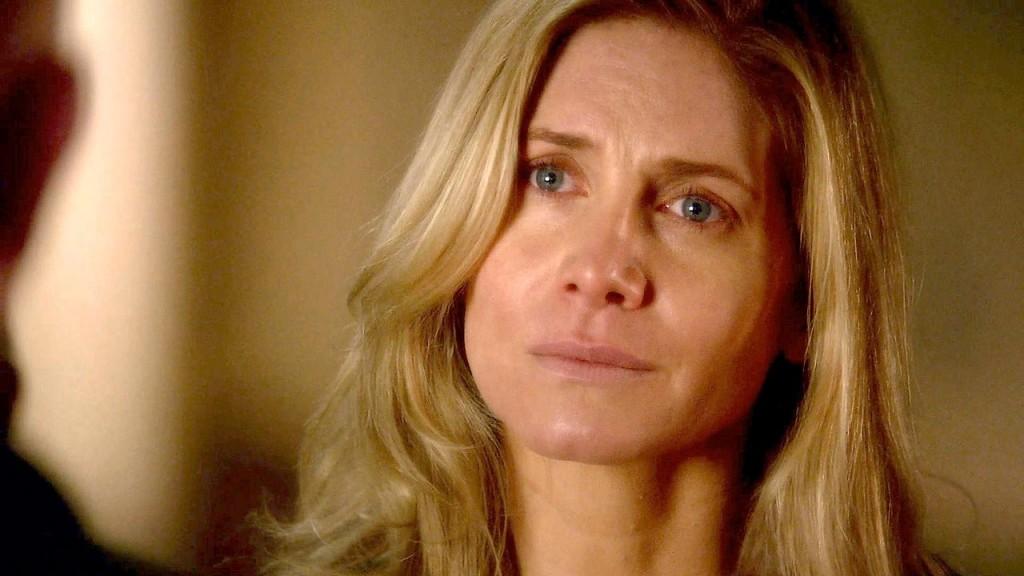 Rachel Matheson (Elizabeth Mitchell)
