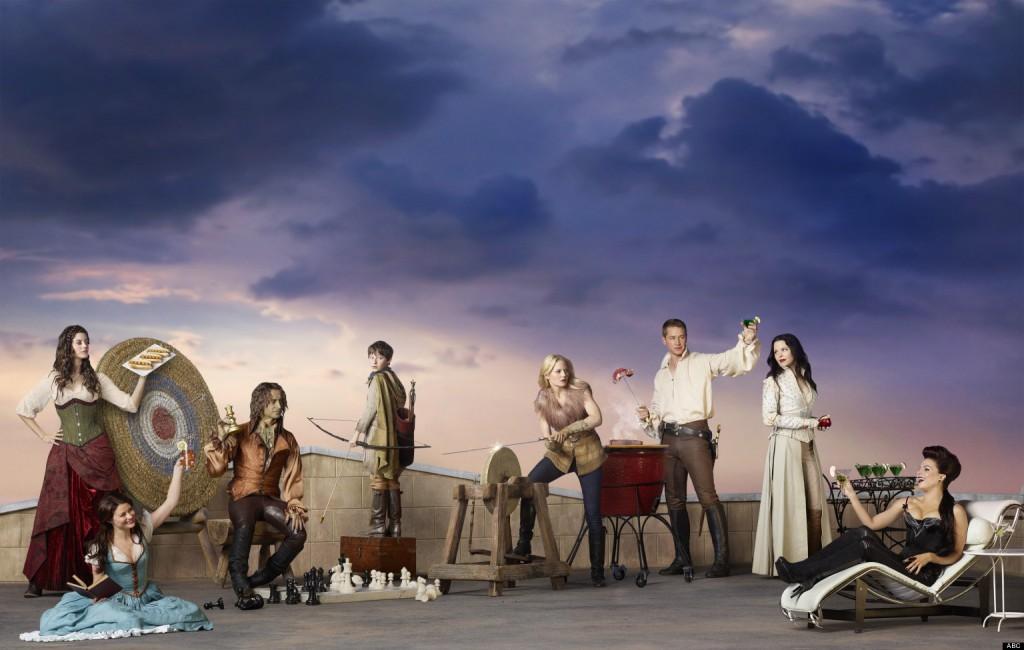 A Once Upon a Time megkapta a harmadik évados berendelést is