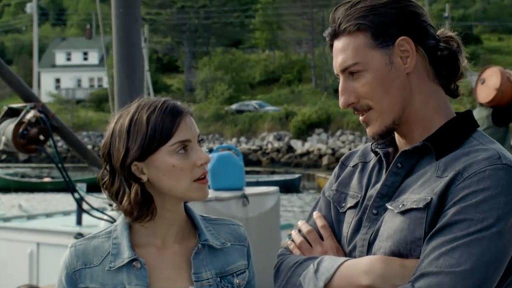 Duke és Jennifer a negyedik évadban