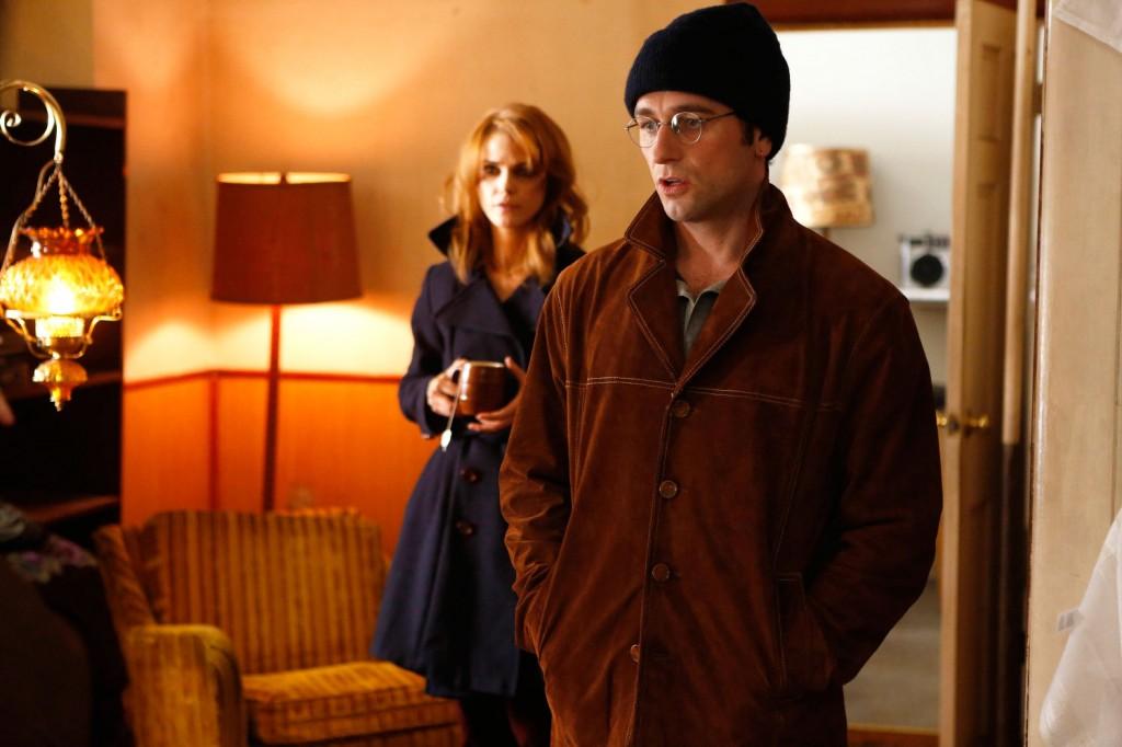 Matthew Rhys mint Philip Jennings (fotó: Craig Blankenhorn/FX)