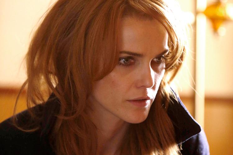 Keri Russell, mint Elizabeth Jennings (fotó: Craig Blankenhorn/FX)