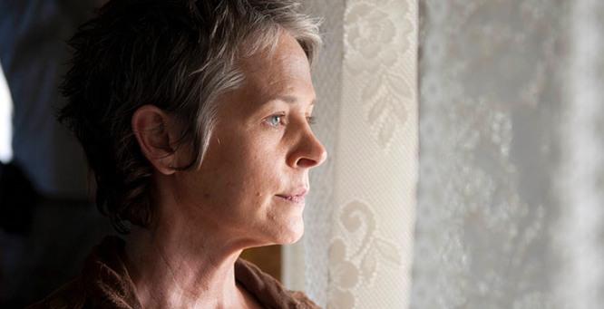 Carol, egy régi-új karakter új arca.