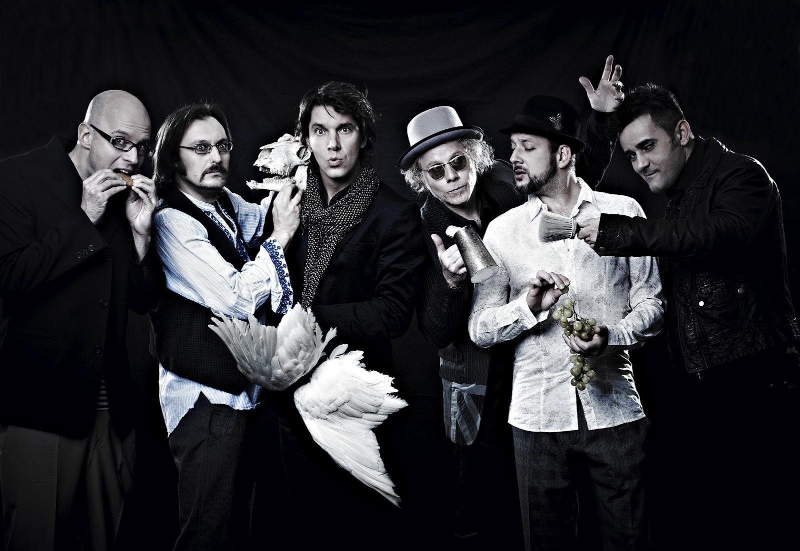 Quimby zenekar