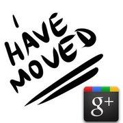 Elköltöztem a Google Plusra!