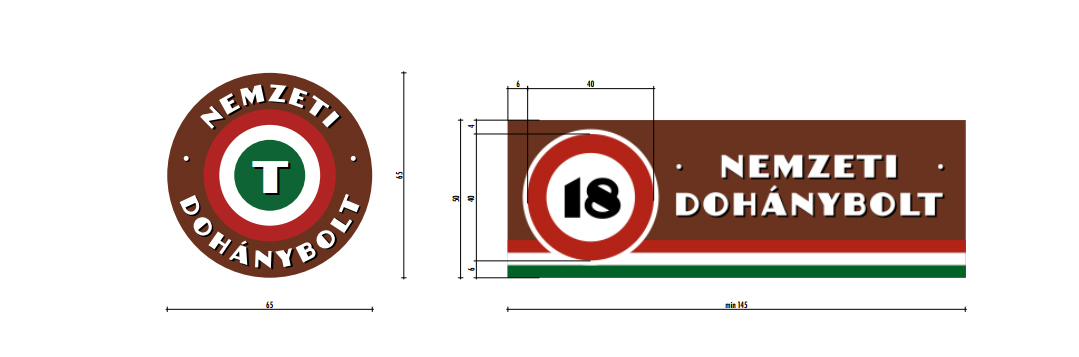 nemzeti dohanybolt design