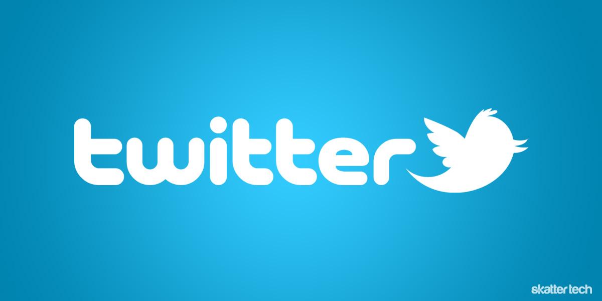 Twitter > Facebook