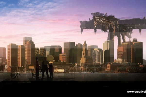 Falling Skies Éghasadás 3. évad