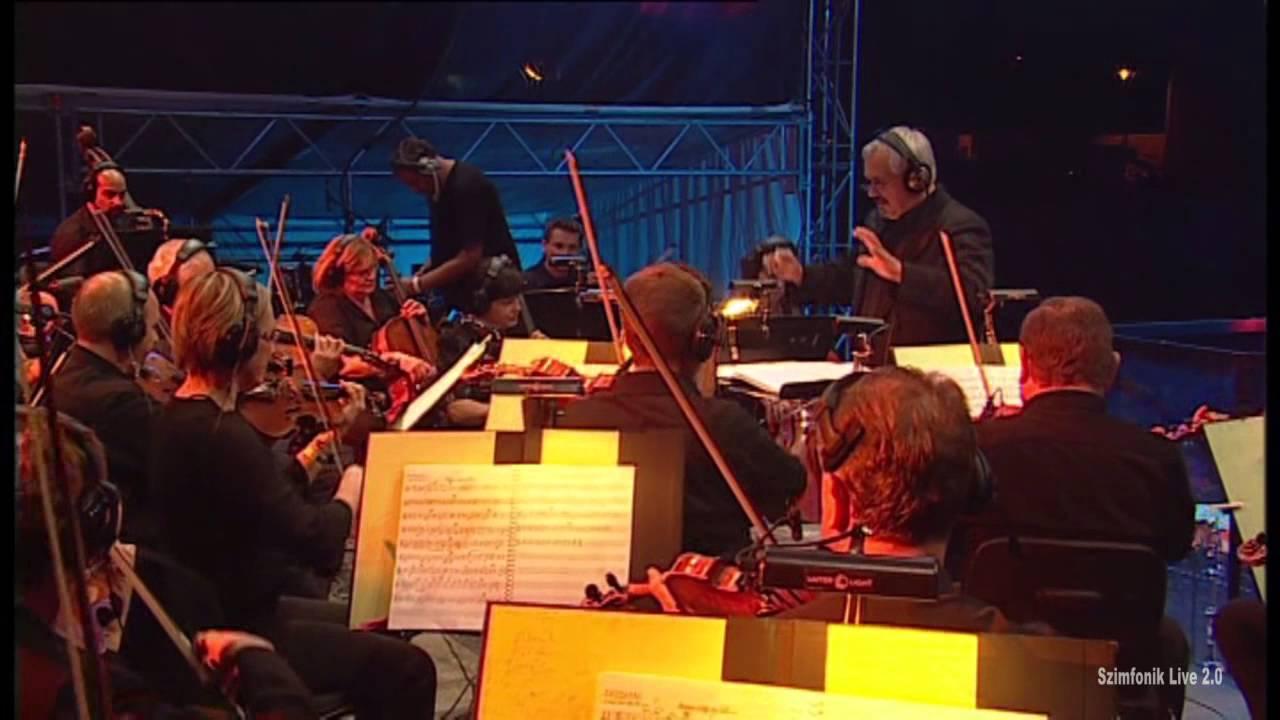 Szimfonik Live 2.0 – Kiscsillag