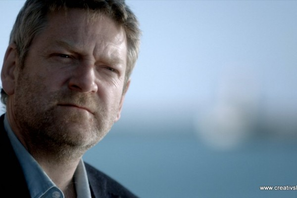 BBC One: wallander (Kenneth Branagh)