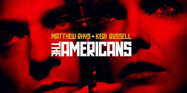 The Americans 2. évad