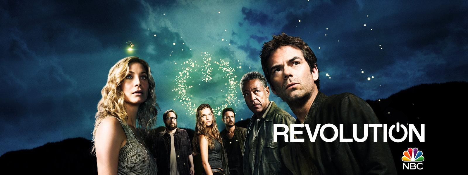 Revolution 2. évad